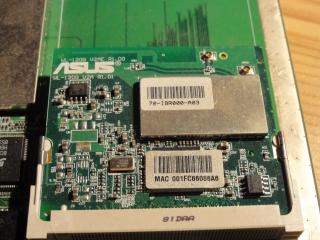 wifi karta WL-120G V2AE